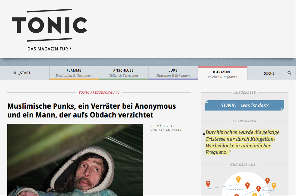 RF_Tonic